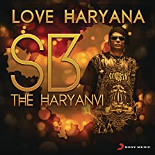 SB the Haryanvi Feat. Kuwar Virk: Love Letter (2014 Video)