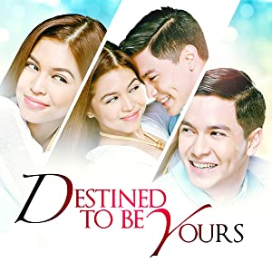 Where to stream Destined to Be Yours