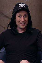 Wayne Coyne Wears a Halloween Costume Poster