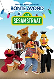 Sesamstraat Poster - TV Show Forum, Cast, Reviews