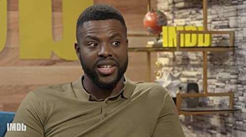 'Black Panther' Star Winston Duke on Wakanda's Warriors
