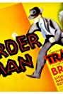 The Murder Man (1935) Poster