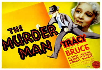 Best sites for downloading movies The Murder Man [mov]