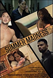 Summer Madness Poster