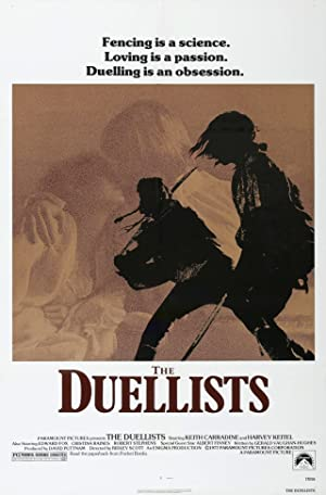 The Duellists Poster Image