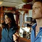 Ian Somerhalder and Bettina Zimmermann in Lost City Raiders (2008)
