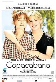 Copacabana(2010) Poster - Movie Forum, Cast, Reviews