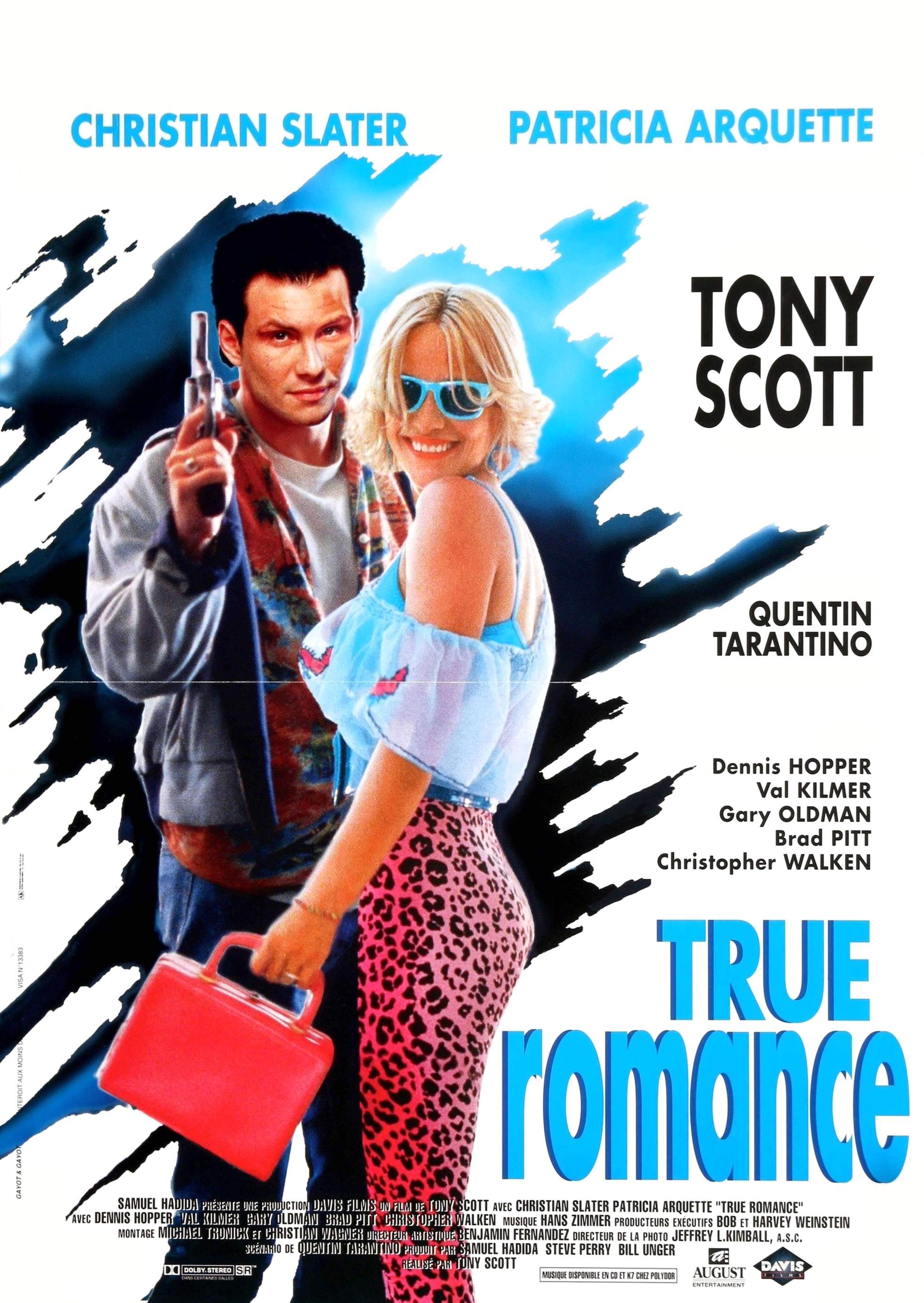 True Romance 1993 Imdb
