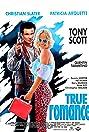 True Romance (1993) Poster