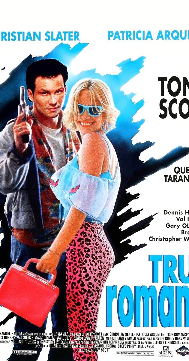 Film True Romance(1993)             Film Complet