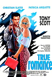 True Romance Movie
