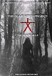 The Blair Witch Project: The Black Hills Poster