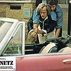 Klaus Kinski in Das Netz (1975)