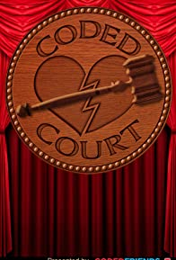 Primary photo for Coded Court