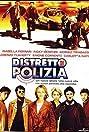 Distretto di polizia (2000) Poster