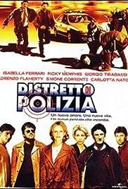 Distretto di polizia Poster