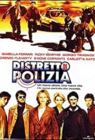 Primary photo for Distretto di polizia