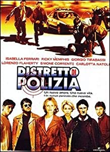 The Distretto di polizia