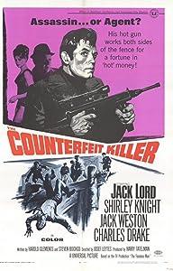 Movie 4 free watch The Counterfeit Killer USA [1280x720]