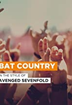 Avenged Sevenfold: Bat Country