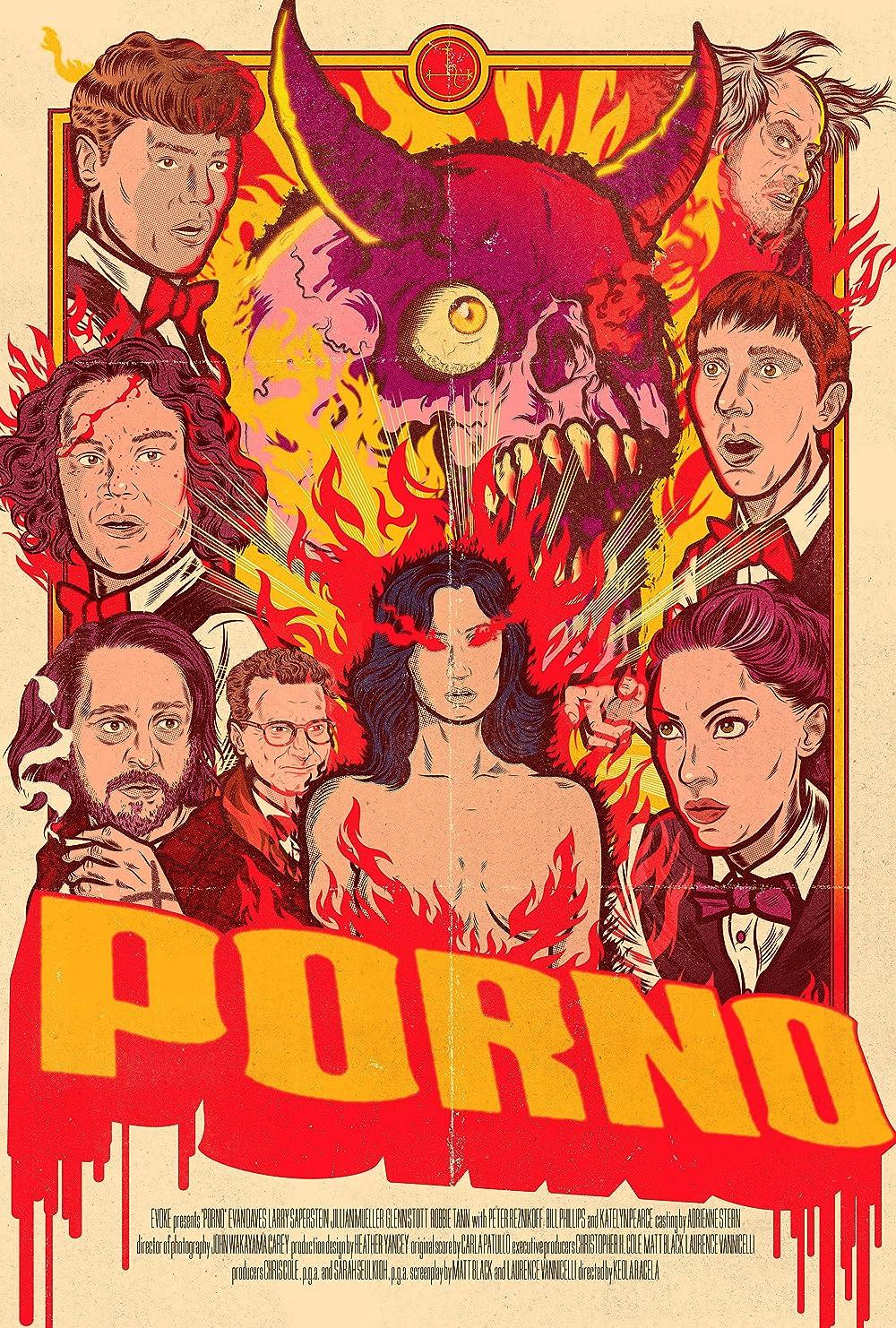 Pornography the movie