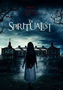 2018 new movies downloads The Spiritualist by Michael Williams [mp4]
