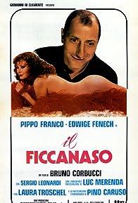 Primary photo for Il ficcanaso