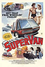 Supervan Poster - Movie Forum, Cast, Reviews