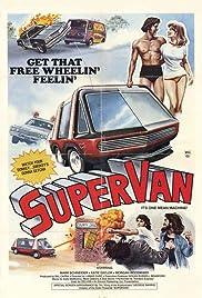 Supervan(1977) Poster - Movie Forum, Cast, Reviews