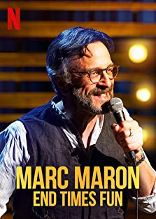 Marc Maron: End Times Fun (2020 TV Special)