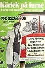 Kärlek på turné (1955) Poster