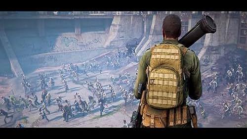 World War Z (VG)