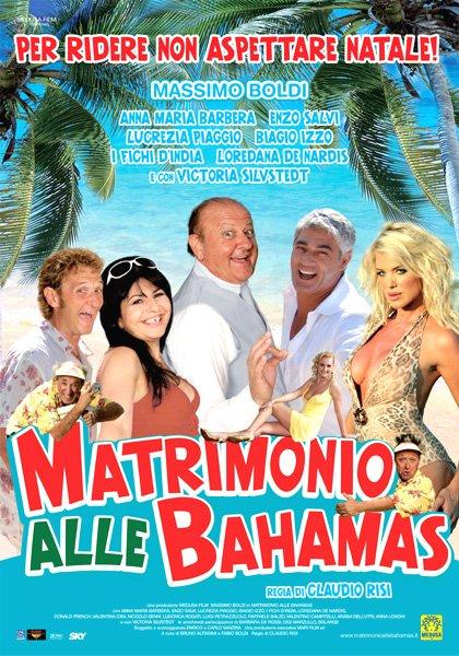 Matrimonio alle Bahamas (10) - IMDb