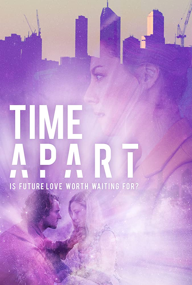Time Apart 2020 full hd Dual Audio Hindi 480p HDRip 300MB