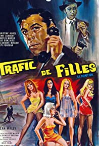 Primary photo for Trafic de filles