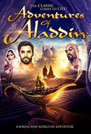 Watch Adventures of Aladdin (2019) Online Full Movie Free