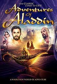 Primary photo for Adventures of Aladdin