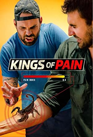Kings of Pain poster