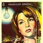 Françoise Arnoul in La chatte sort ses griffes (1960)