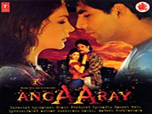 Robin Bhatt (screenplay) Angaaray Movie