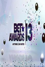 BET Awards 2013 Poster