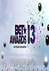 Primary photo for BET Awards 2013