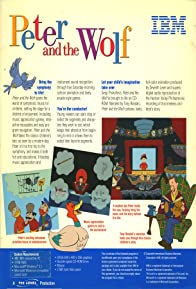 Primary photo for Peter and the Wolf