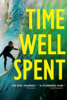 Time Well Spent (2018)