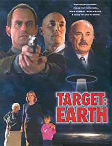 Psp movie mp4 downloads Target Earth by [640x640]