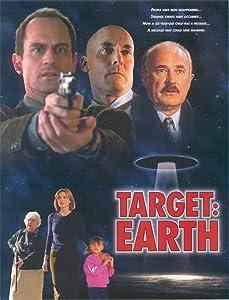 Watchfreemovies uk Target Earth by [4K]