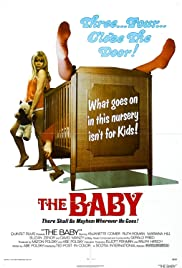 The Baby (1973) Poster - Movie Forum, Cast, Reviews