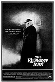 The Elephant Man (1980) Poster - Movie Forum, Cast, Reviews