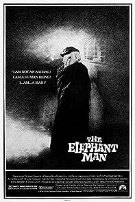 The Elephant Manมนุษย์ช้าง