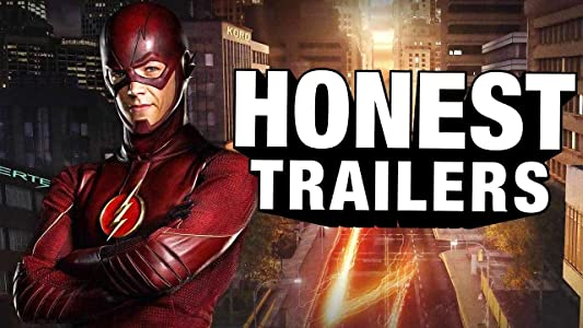 Best website downloading movies Honest Trailers: The Flash